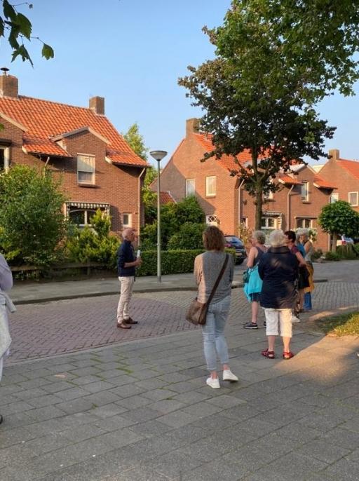 excursie gierzwaluw Boxtel