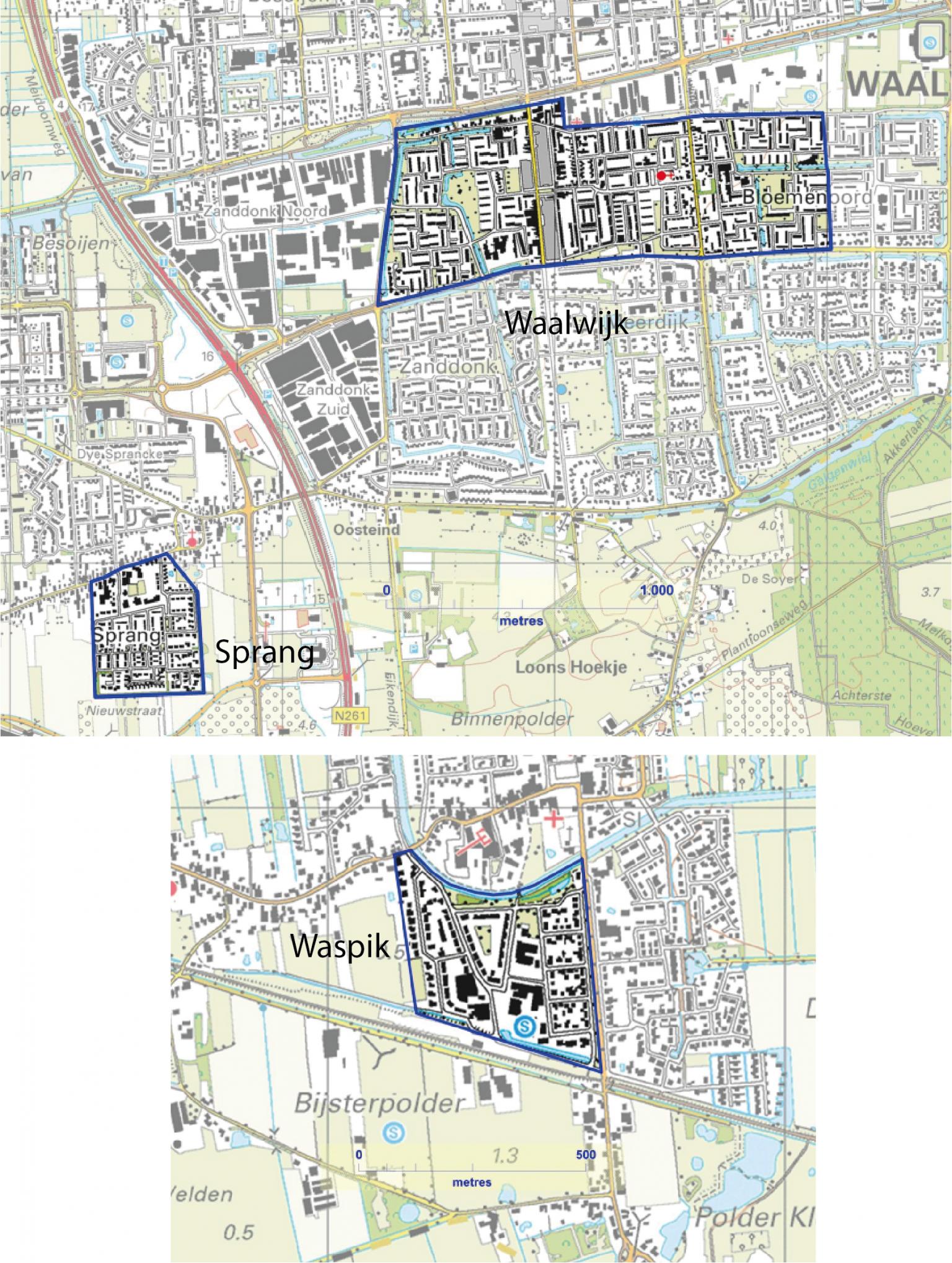 waalwijk_wijkselectie